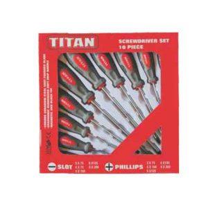Titan Tools